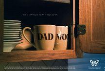 Design stuff: Adverts