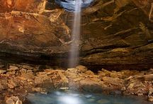 Arkansas Awesomeness / by Laurie Geurin