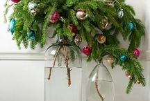 Feest! - kerst - decoratie