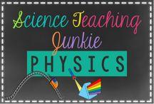 Physics / Physics