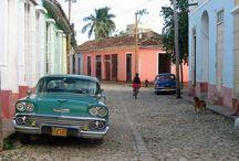 Les paysages de Cuba