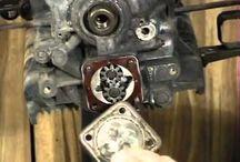 Engine vw how2