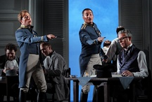 Cosi fan tutte 2011 / by Minnesota Opera