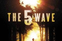 the 5th wave series ❤