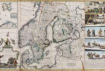 Saami Nordic Finn-Ugaric / by Kimberly Borchardt