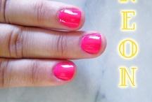 Beauty - Nails / by Alyssa
