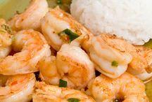 Peixe - pratos deliciosos
