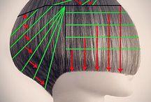 saç kesim teknikleri