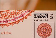 Save-the-Dates & Invitations / by Shuva Rahim