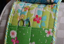 Sewing Room Projects / A range of sewing projects or inspiration from a range of websites.