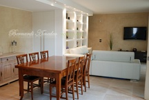 Italian furniture / Handcrafted italian style furniture
