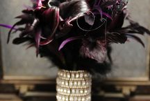 Black: wedding and event