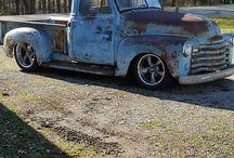 Car(Chevy)