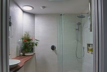 Bathroom - home design