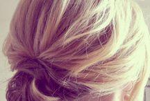 Lorna hair