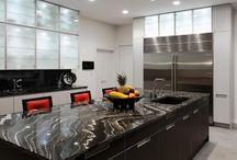 Kitchen Ideas /