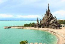 Thailand  / by HipTraveler