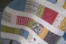Quilts: Baby / by Charlee Kimball