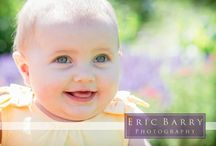 Family Portraits / Family portrait sessions with Eric Barry Photography