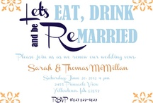 Let's do it again: Vow renewal and anniversaries