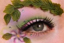 Make Up. / Beauty inspo