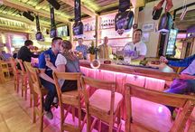 Hinteralm Bar Wien
