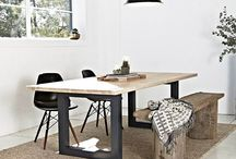 Dining / Totem Road.. Socially Conscious Design