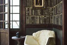 interior compositions