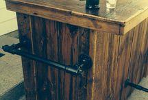 Udendørs bar - OX-EN