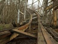 Abandoned / by Andrezza Massei