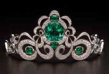 Crown Jewels / by Tina Pinkham