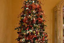 Christmas Cheer / by Sarah Carter