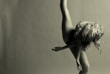 Dance & Fitness / by Karlee Jones