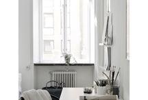 Family Interior / by Krystal Einhorn