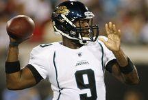 Jacksonville Jaguars / by NFL Boards