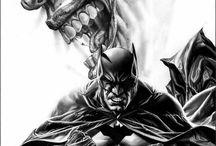 Comic Artist - Lee Bermejo