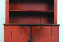 Seeing red / by Kathy Detwiler Harris