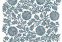 模様 / 服とか布とか色々な模様パターン収集