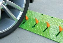 Vehicle & Parking Solutions / Vehicle and parking solutions