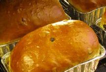 Julekake, Norwegian baking