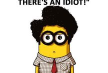 Funny hilarious minion quotes