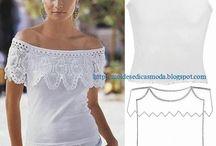 Transformacion camisetas