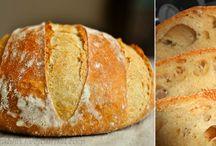 ALICA: chlieb a pečivo