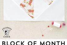 Inspiration: Wonderland Fabric Projects / Projects made with the Wonderland Fabric Line from Riley Blake Designs. Sewing, Quilting and Craft Ideas, tutorials and projects.  / by Melissa | Polka Dot Chair