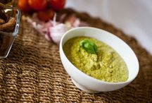 Ricette Base Salate