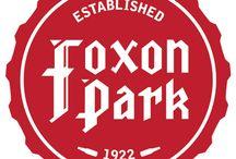 Foxon Park Sodas