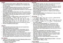 Tutkiminen/Studying