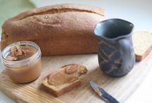 Bread / by Nanci Klein