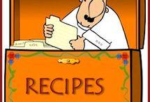 Under Pressure! / Instant Pot Recipes