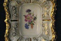 ЦВЕТОЧНЫЙ ДЕКОР / Flowers dekor